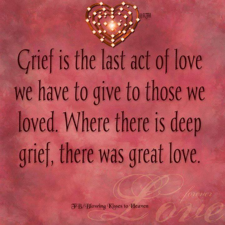 grief - kristinecherry.com