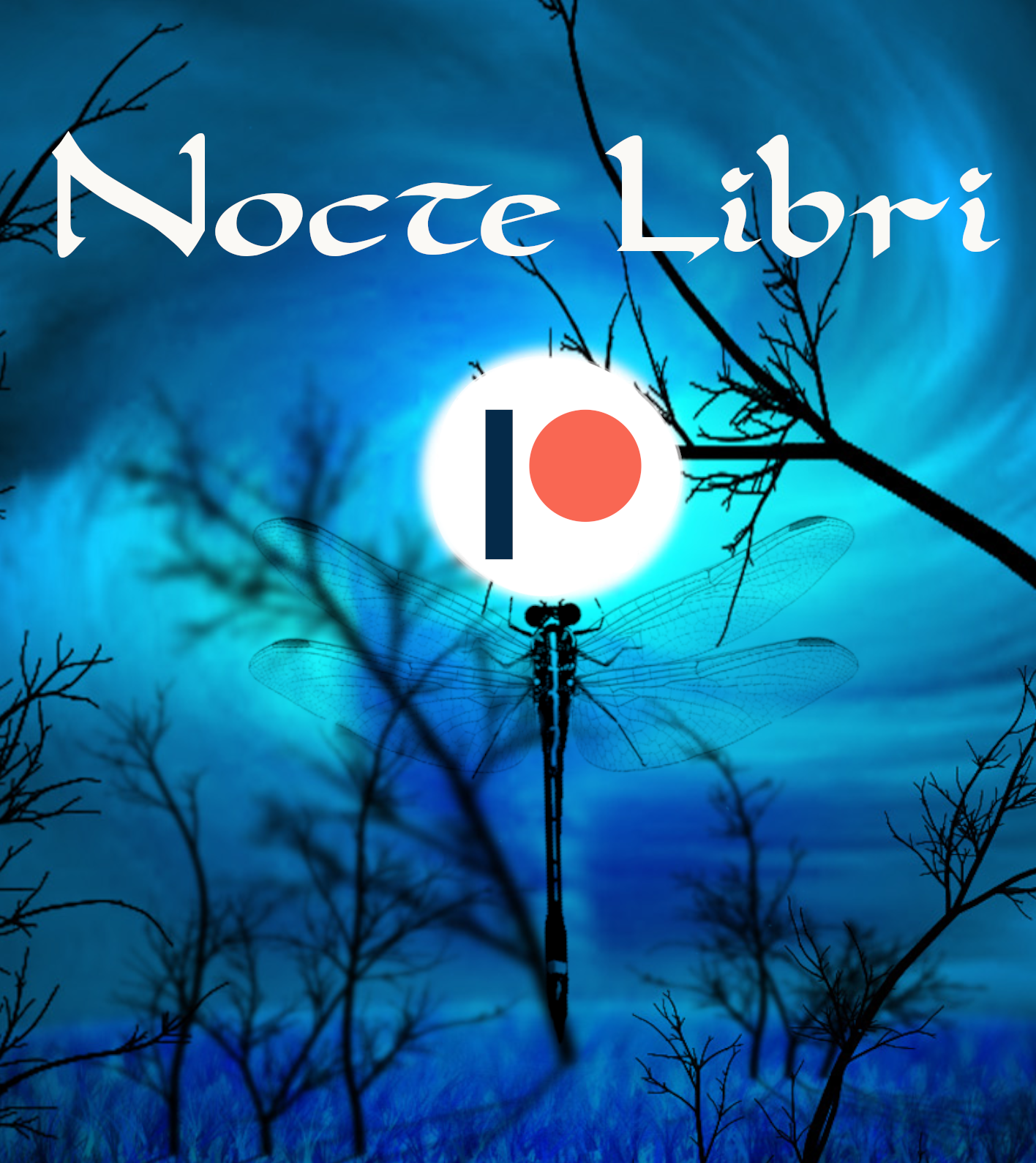 The Nocte Libri Patreon Project